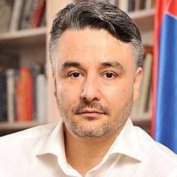 Vladan Glisić
