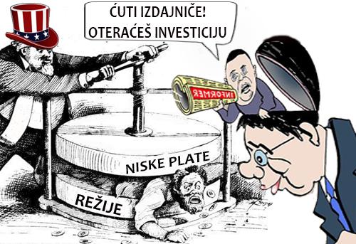 Napredno investiranje @Srbija danas