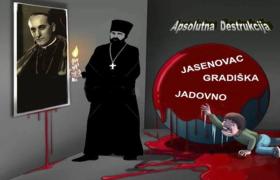 SPC upisala Stepinca crvenim slovom među svece @ Srbija Danas